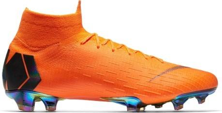 Soccer Colore Mercurial Elite Vi Shoes Nike Orange Superfly Fg rqfr0E