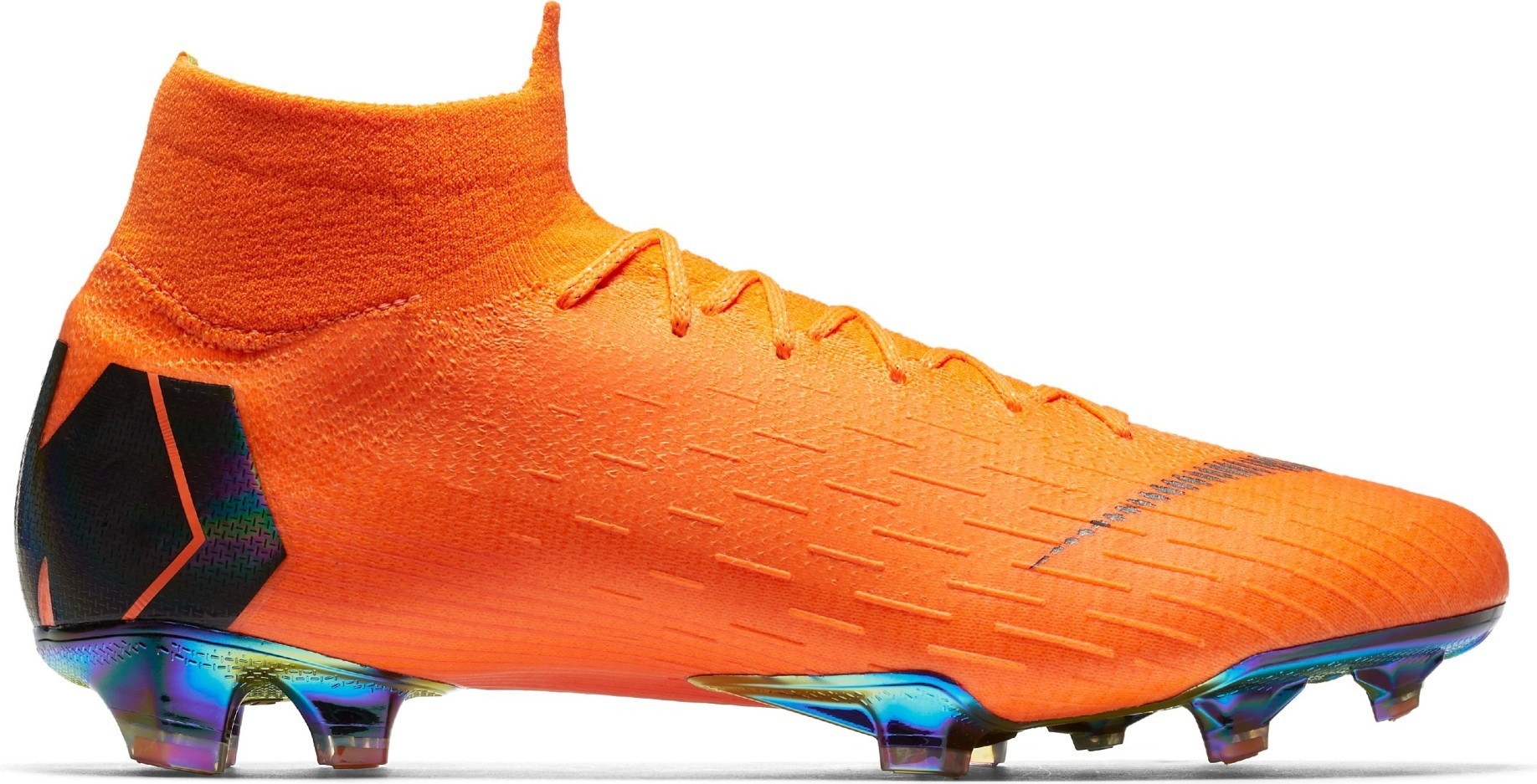 Scarpe Calcio Nike Mercurial Superfly VI Elite FG