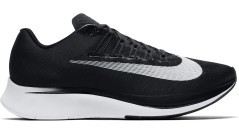 Shoes Runniing Man Zoom Fly Neutral A3 black white