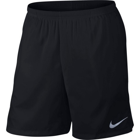 Short Running Uomo Flex 2 In 1  nero