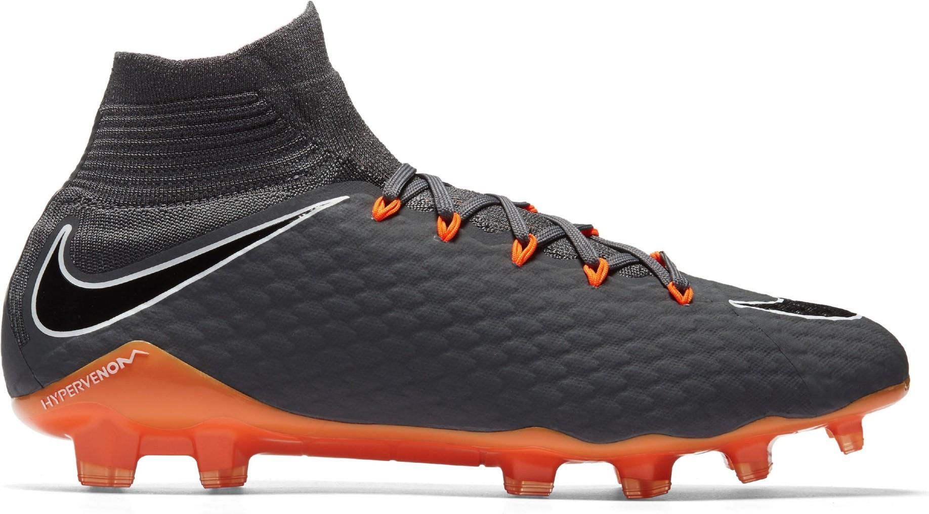 Las botas de fútbol Nike Hypervenom Phantom III Pro DF FG Fast AF Pack  colore gris naranja - Nike - SportIT.com 4010adfe1f4