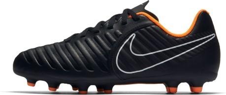 SCARPE CALCIO BAMBINO Nike Tiempo Legend VII Club FG Fast AF