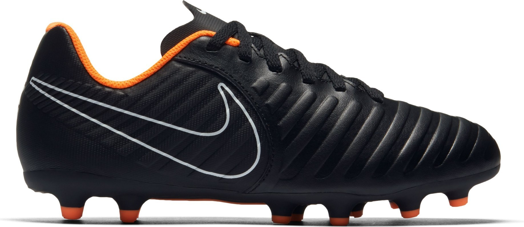 premium selection 84862 14aec Kids Football boots Nike Tiempo Legend VII Club FG Fast AF Pack