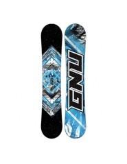 Tavola Snowboard Gnuru C2 Asym
