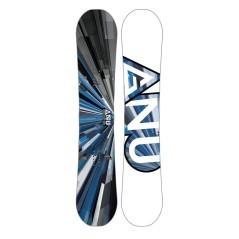 Tavola Snowboard Carbon Credit Asym