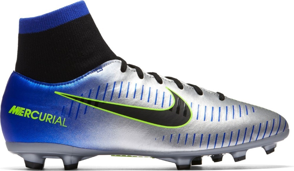 scarpe nike mercurial calcio blu