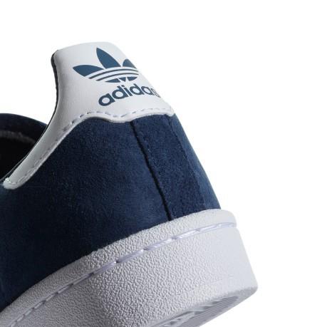 adidas Scarpe Donna Campus Taglia 40 23 Colore: Blu