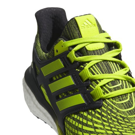 on sale 161c4 7a8e0 Mens Running shoes Energy Boost A3 Neutral black yellow