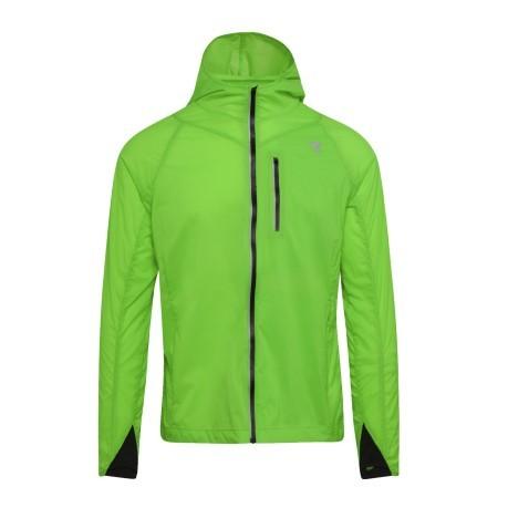 buy popular 1d914 e23d3 Giacca Running Uomo Rain Lock