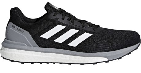 3780505a6 Mens Running shoes Response ST A4 Stable colore Black - Adidas ...