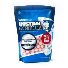 Boilies Strawberry Crush