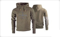 Felpa ZT Elements Ice Hoody