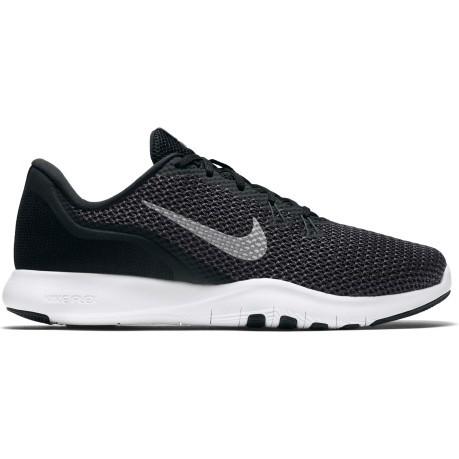 the best attitude 1e386 0b31f Shoes Women Flex Trainer 7 black silver
