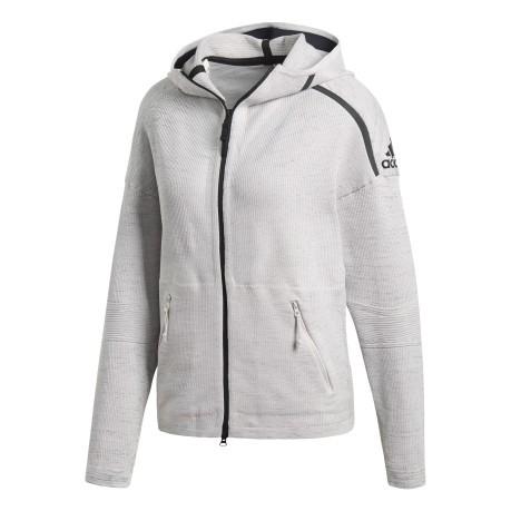 Sweatshirt Woman ZNE 36H PrimeKnit