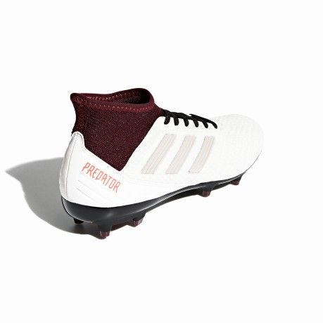 Soccer shoes Women Adidas Predator 18.3 FG