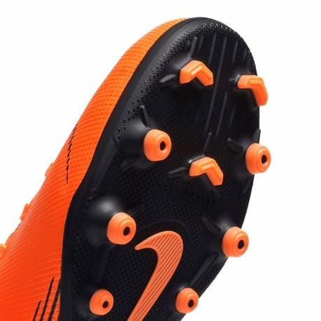 Scarpe Calcio Bambino Nike Mercurial Superfly VI Club MG colore ... 8115b136c6f
