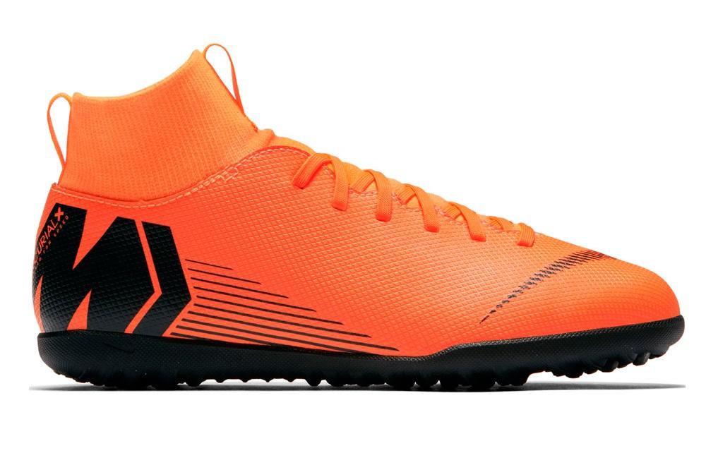 Calcetto Vi Superflyx Club Colore Scarpe Bambino Tf Mercurial Nike Ugpqdq
