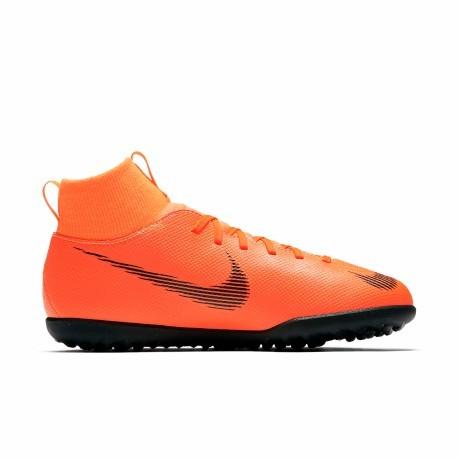 Superflyx Bambino Mercurial Nike Tf Club Vi Calcetto Scarpe BqCIw67
