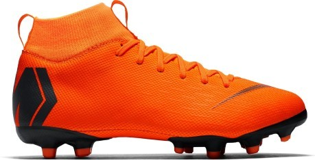 low priced 34ba3 59083 Soccer shoes child Nike Mercurial Superfly VI Academy MG orange