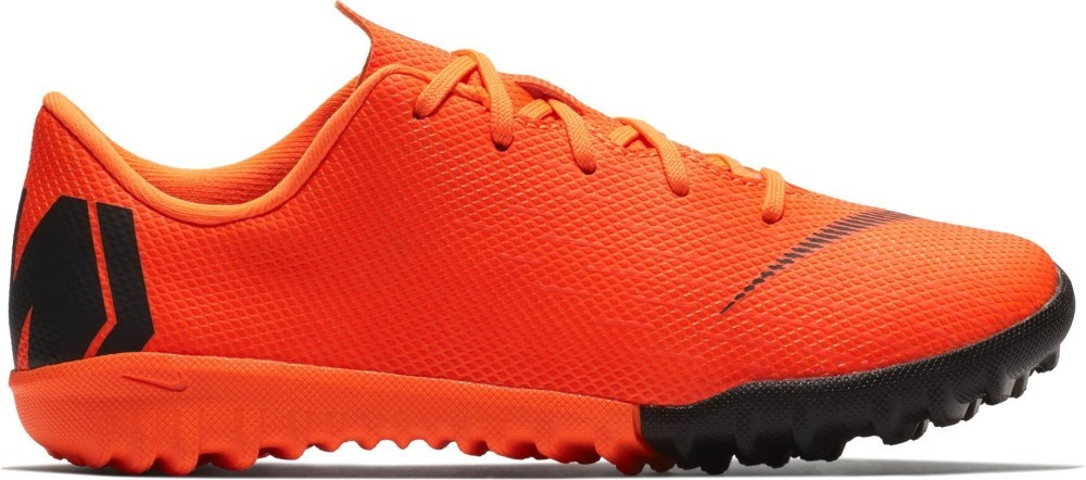 Dettagli su Scarpe Calcetto Bambino Bambino Bambino Nike Mercurial VaporX XII Academy TF Nike 803242
