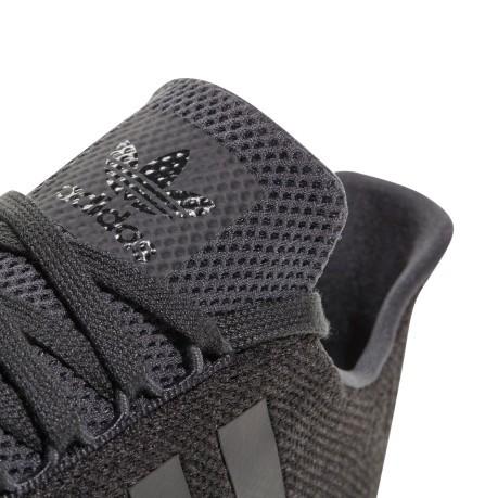 El zapato hombre Swift Run colore negro adidas Originals