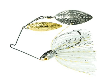 Artificiale Lover Titanium Spinnerbait