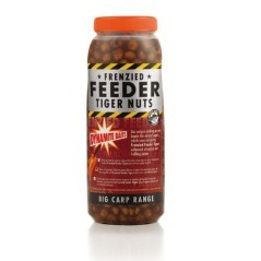 Esche carpfishing Frenzied Feeder Monster Tiger Nuts