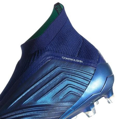 lo último d926c dd15f Botas de Fútbol Adidas Predator 18+ FG