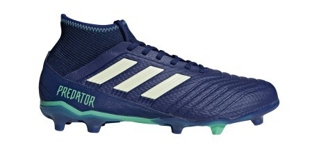 ... hot football boots adidas predator 18.3 fg blue aff0a add75 5b98ef0a936a8