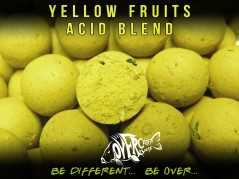Boilies Yellow Fruits 16 mm