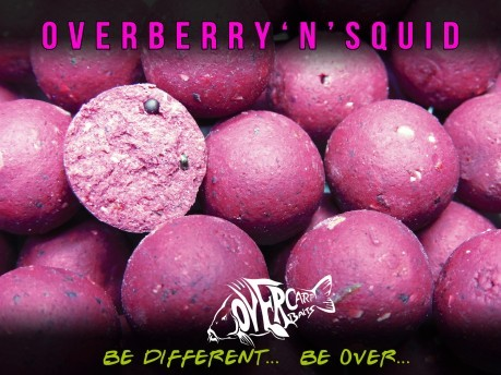 OVERBERRY 20 MM