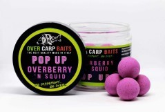Pop Up Overberry N'Squid