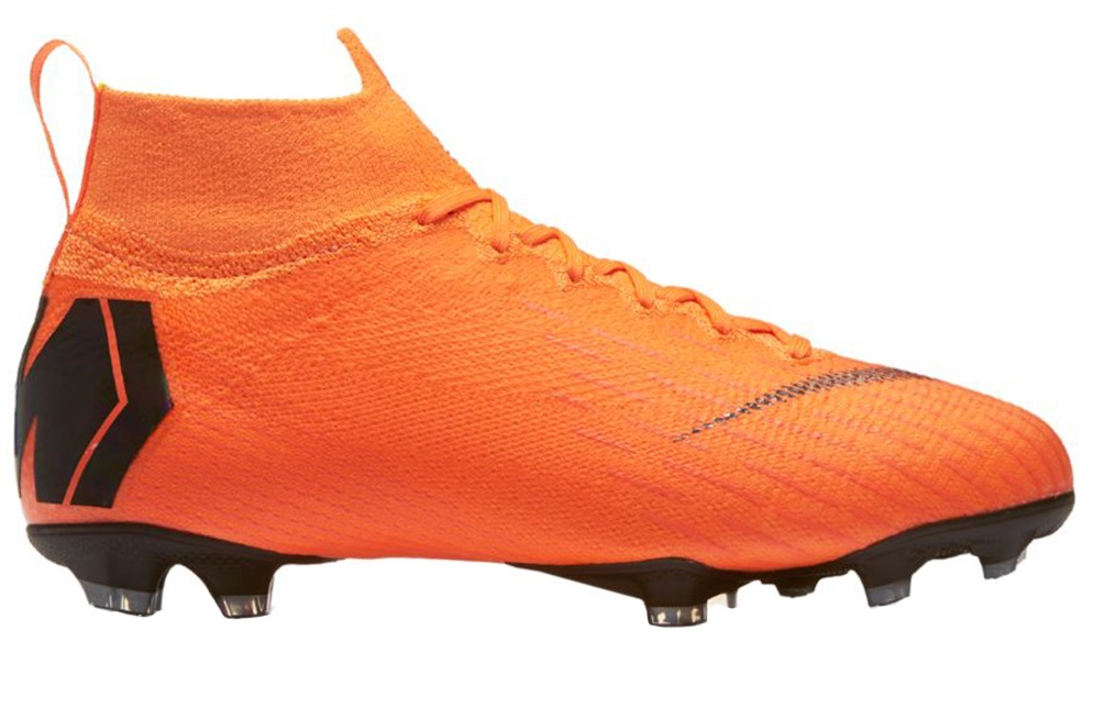 stay up Disciplinary meat  Soccer shoes Nike Mercurial Superfly VI Pro FG colore Orange Blue - Nike -  SportIT.com