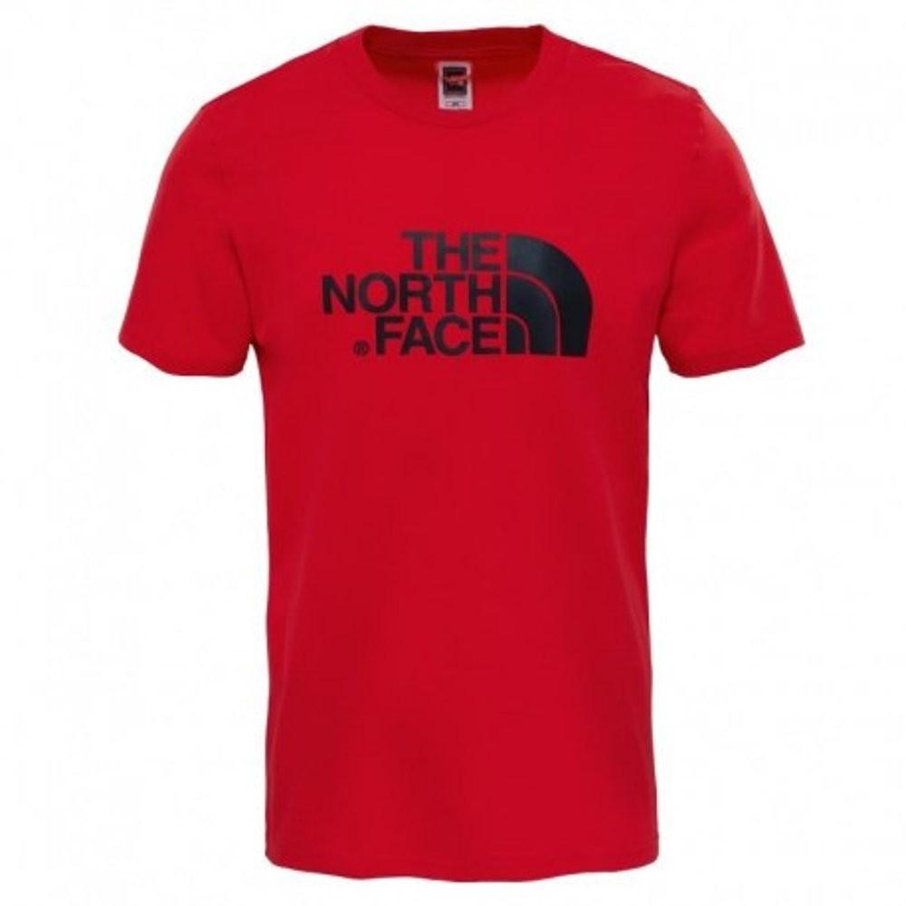 T-shirt Trekking men Easy Tee North Face