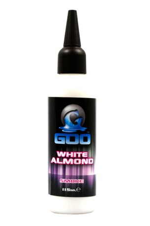 Additivo Goo White Almond Smoke