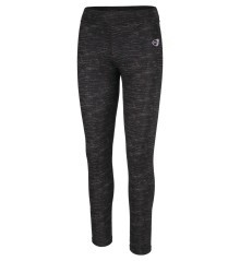 Leggings Women's Slub grey