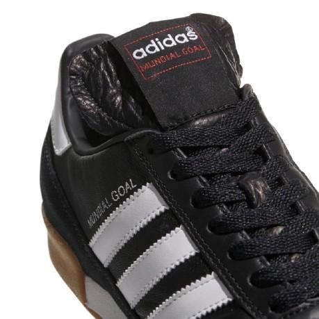 Scarpe Calcetto Indoor Adidas Mundial Goal colore Nero