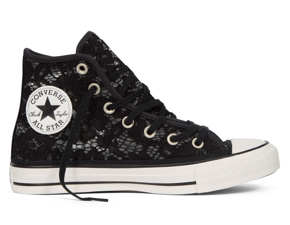 all star converse scarpe donna