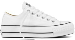 scarpe donna Chuck Taylor All Star Lift destro