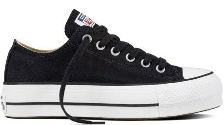 all star converse scarpe donna