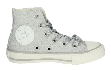 ct all star zip droit