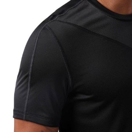 T-Shirt Uomo Workout Ready Tech fronte