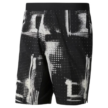 Short Uomo Speedwick Speed Geocast fronte