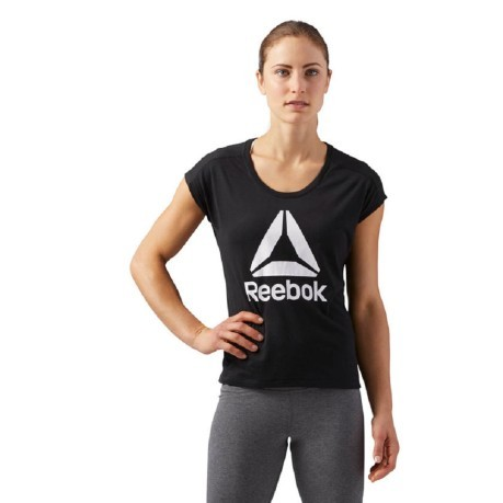 T-Shirt Donna Workout Ready Supremium 2.0 fronte