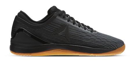 b4e8d31bbdb Mens Shoes Crossfit Nano 8 Flexweave colore Black Fantasy - Reebok ...