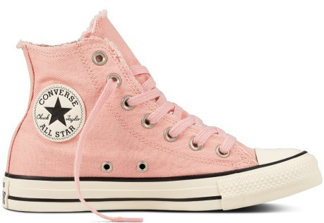 Scarpe Donna CT All Star Denim  destra