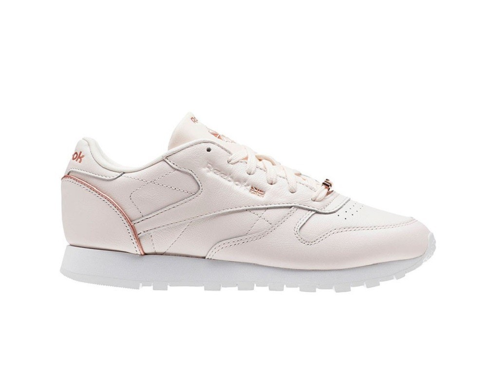 Hw Donna Leather Reebok Classic Scarpe wtxqBnO