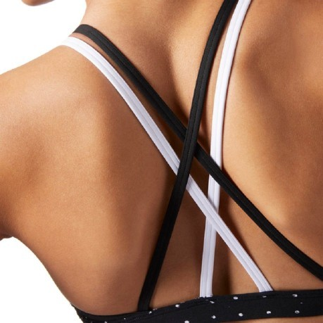 Top Donna Hero Strappy fronte