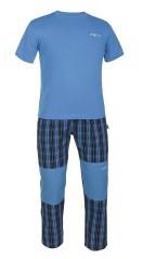Completo T-shirt e pantaloni lunghi da bambino