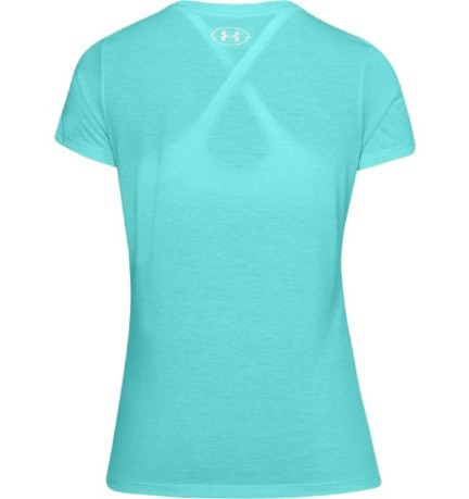 T-Shirt Donna Training Graphic Twist fronte rosa